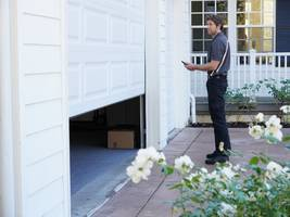 amazon will soon let customers get packages delivered in their garage (amzn)