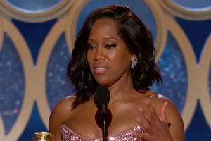 regina king vows all her projects will be 50 percent female