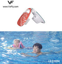 VxFly launches LESWIM, a swimming kickboard with propeller, at CES 2019