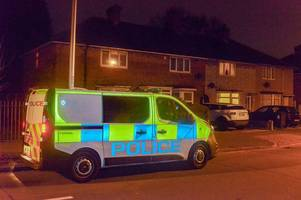 man arrested after woman found dead in chingford road, kingstanding