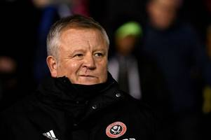 leeds united transfer target poised for £2.5m move as sheffield united close on striker signing