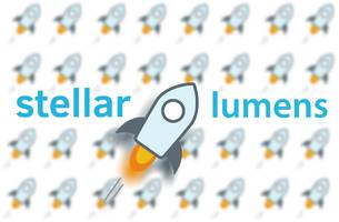 xlm price spurt demotes litecoin to #7 in market cap rankings