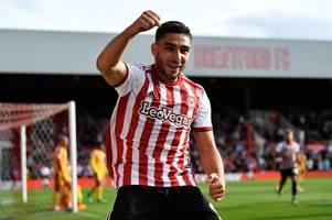 latest brentford transfer rumours: maupay linked with dean smith reunion