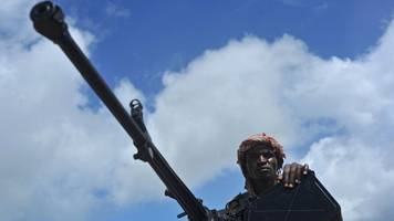 us attacks on somalia's al-shabab increase under trump