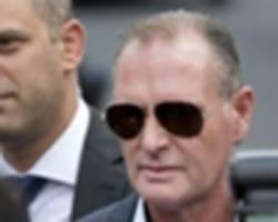 gascoigne denies sexual assault charge