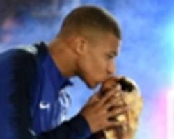 what is kylian mbappe's net worth and how much does the psg star earn?