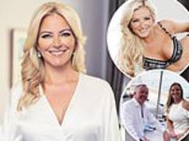 baroness bra bites back: michelle mone dismisses 'lady layabout' jibes for missing lords votes