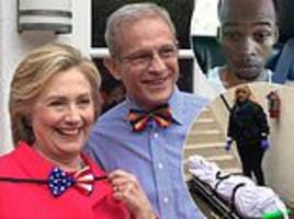 second man dies of an apparent overdose at apartment of prominent white democratic donor ed buck