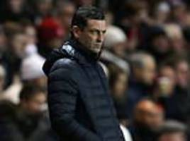 'it's a no-win situation for us': sunderland boss jack ross laments derby with newcastle under-21s