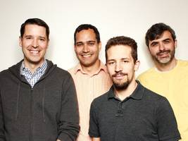 these former red hat employees just got $25 million to try to find a new business model for open source software (ibm, rht, amzn)