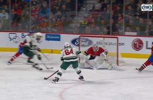 watch: granlund scores only goal in wild's win over montreal