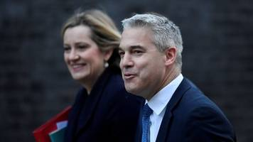 stephen barclay 'hasn't spoken to eu about delaying brexit'