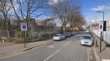 boy, 14, stabbed to death in waltham forest street