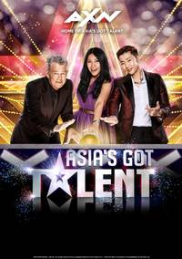 asia's got talent takes centre stage