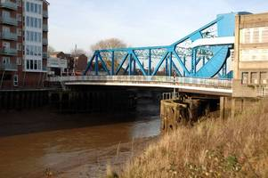 two major hull bridges set to close - and it'll stop buses running in this part of town
