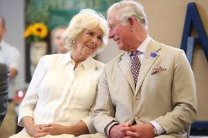 claims prince charles and camilla set to divorce published in australian magazine new idea