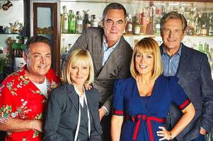 when is cold feet back on tv for series eight? air date revealed