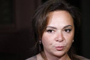 Russian Lawyer Who Took Part In Trump Tower Meeting Faces U.S. Charges