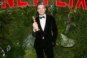 bodyguard star richard madden's meteoric rise to golden globe winner and james bond hopeful