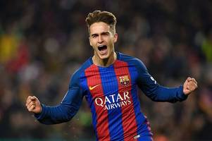 'he has spectacular quality!' the view from spain on denis suarez as arsenal deal edges closer