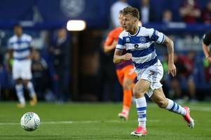 the players that qpr will be hiding away as they aim to keep star men in january transfer window