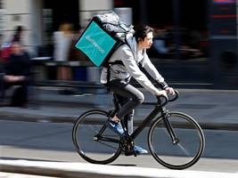 Deliveroo, the $2 billion food delivery startup coveted by Uber, has lost one of its top executives