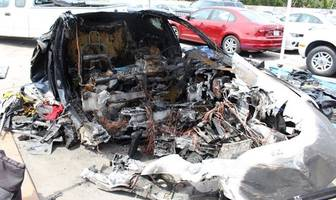 the family of a teenager killed in a 116 mile-per-hour tesla crash is suing the company, claiming it makes 'unreasonably dangerous' cars (tsla)