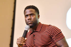 Kevin Hart Rules Out Hosting Oscars: 'I'm Over It'
