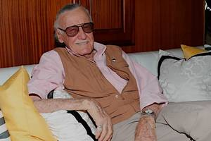 stan lee 'excelsior!' tribute event to be hosted by kevin smith, feature mark hamill and rza