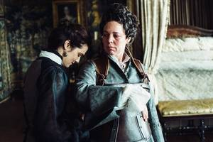 'the favourite,' 'roma' and 'a star is born' lead bafta nominations