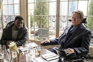'The Upside' to Lead Quiet Box Office Otherwise Dominated by Holiday Holdovers
