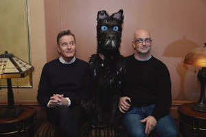 why wes anderson's 'isle of dogs' shoot required a lot of trips to the 'puppet hospital'