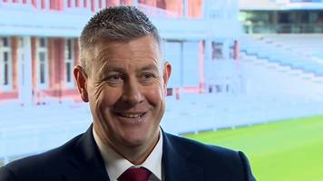 ashley giles: england can win the 2019 world cup