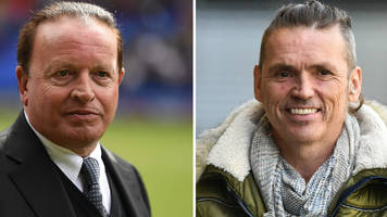 ken anderson: bolton wanderers chairman continues row with dale vince