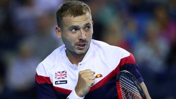 evans and ward progress to round two of australian open qualifying