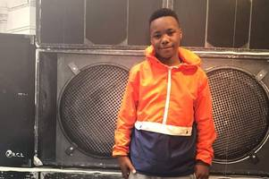 arnold boy, 14, who was murdered in london named by met police