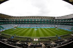 tickets for england's six nation's matches at twickenham are on sale now