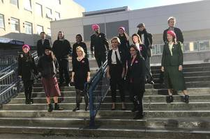 stansted 15 to appeal their conviction
