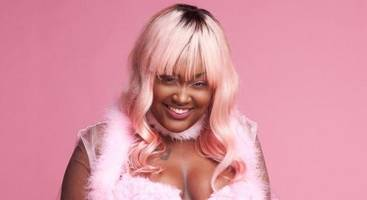 cupcakke offers update on her condition