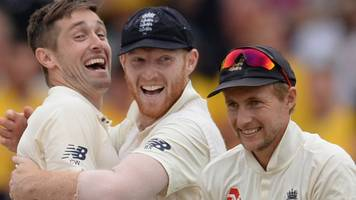 england can win world cup and ashes - giles