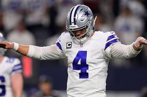 Marcellus Wiley insists there's 'more meaning in this game' for Dak Prescott than Jared Goff