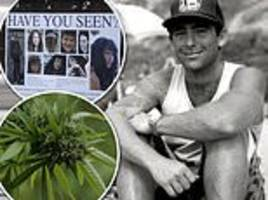 from marijuana mecca to murder mountain: the troubled history behind california's 'redwood curtain'