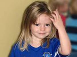 madeleine mccann's parents kate and gerry get £100,000 in book sales taking firm to near £1million