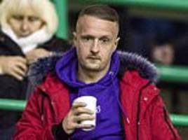 brendan rodgers fires words of warning to celtic's leigh griffiths