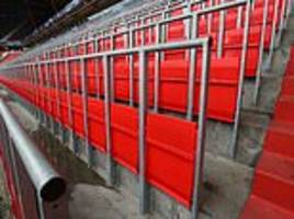 fears over safe standing as anti-social behaviour leaves senior police still to be convinced