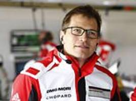 mclaren hope to end worst run in their history after appointing andreas seidl as new f1 boss