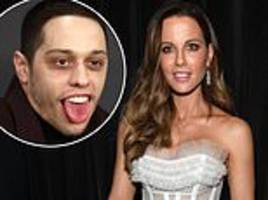 Kate Beckinsale posts sassy response to question about Pete Davidson