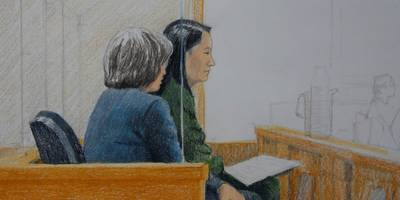 china accuses canada of 'white supremacy' over the detention of huawei cfo