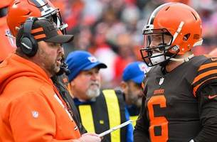 cris carter: freddie kitchens made his mark on this team and baker mayfield