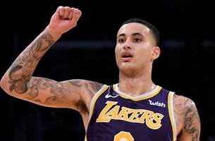 Chris Broussard has praise for Kyle Kuzma and the Lakers' performance without LeBron James